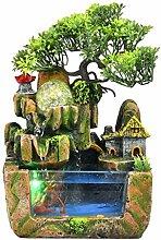 Fontaine de la cascade Humidificateur de