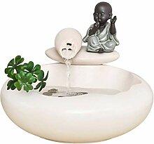 Fontaine de Table Céramique Novice Fontaine