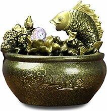 fontaine de table Créatif Fontaine D'eau Feng