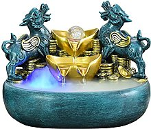 Fontaine de Table Creative Tabletop Fontaine Lucky