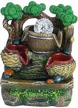 Fontaine de Table de Relaxation intérieure,