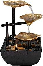 Fontaine de table, fonction d' eau décorative
