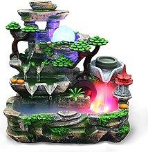Fontaine de Table, Mini Fontaine Cascade en