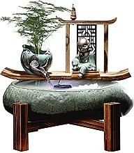 Fontaine de Table Zen Tabletop Fontaine unique