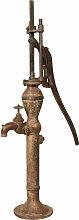 Fontaine Fontanella en fonte et fer pour puits
