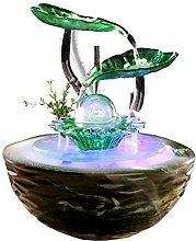 fontaine interieur Céramique Fontaine D'eau