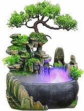 Fontaine Interieur,Fontaine d'intérieur Mini