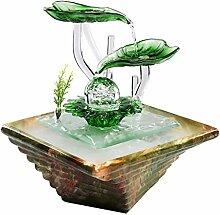 fontaine interieur Minimaliste moderne en