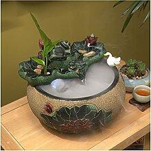 Fontaine Intérieur Relaxation intérieure