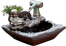 Fontaine Intérieur Tabletop Fontaines Intérieur