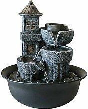Fontaines d'intérieur Fontaine d'eau