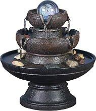 Fontaines d'intérieur Tabletop Fontaine