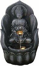 Fontaines d'intérieur Zen Bouddha Fontaine