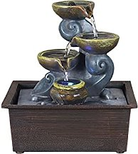 Fontaines De Table Ordinateur de bureau Intérieur