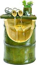 Fontaines décoratives Bureau de décoration de la