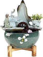 Fontaines décoratives Cascade de la cascade de la