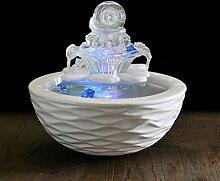 Fontaines décoratives Céramique Bureau Fontaine