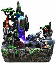 Fontaines décoratives Éléphant chanceux de