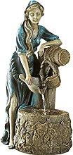 Fontaines décoratives Fontaine d' eau de