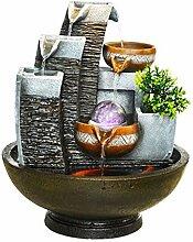 Fontaines décoratives Fontaine d'intérieur