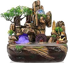 Fontaines décoratives Fontaine de rocaille,petite