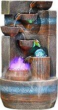 Fontaines décoratives Fontaine de table en