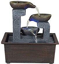 Fontaines décoratives Ordinateur de bureau