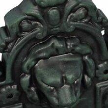 Fontaines et cascades Fontaine murale tete de lion