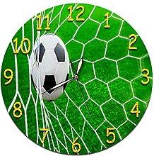Football d'intérieur Mur Regarder Digitale a