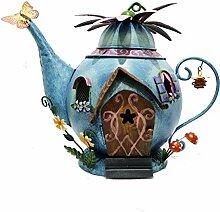 Fountasia Fairy House Théière
