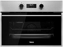 Four de cuisson multifonction avec micro-ondes Teka