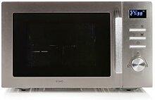 Four micro-ondes 2500 W DO2334CG Domo