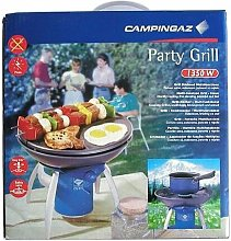Four Mod. Party-Grill 62683