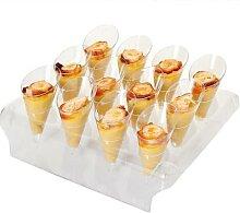 Fournitures de fête, mariage, Buffet de desserts