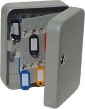 FP - Boite a clés 40 S chl., 200x160x80
