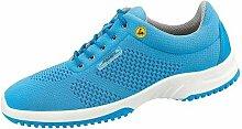 FP - Chaussure de sécurité ESD Uni 6 bleu Taille