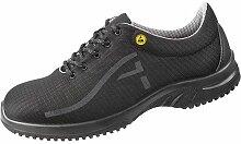 FP - Chaussure de sécurité ESD Uni 6 noir Taille