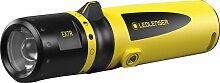 FP - Lampe de poche ATEX EX7R Yellow Box LED