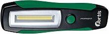FP - Lampe de poche LED avec socle de charge FORTIS