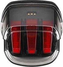 Fpm Feu arrière de Moto à LED LED Moto lumière