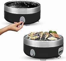 Freshore - Grill à charbon portable