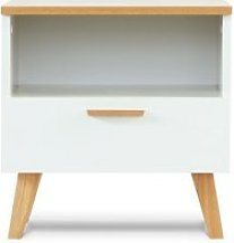 Frili - table de chevet style scandinave -