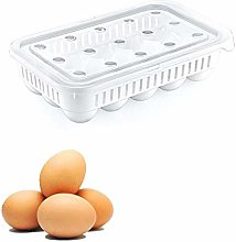 Frimax HomeLife - Boite a Oeuf 15 Oeufs Rangement