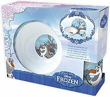 Frozen Olaf & Sven Service à petit-déjeuner 3