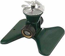 Fugift Arrosoir rotatif à 360° automatique pour