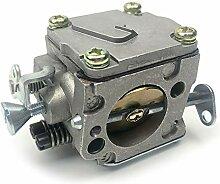 Fugift Carburateur pour tondeuse à gazon HUS268 -