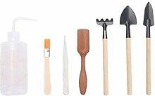 Fugift Mini outils de jardin pour plantes