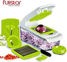 Fullstar — Coupe-légumes et fruits, mandoline,