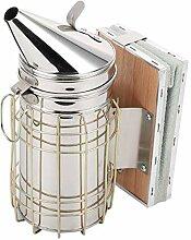 Fumeur d'abeille équipement d'outil