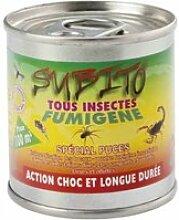 Fumigène insecticide subito